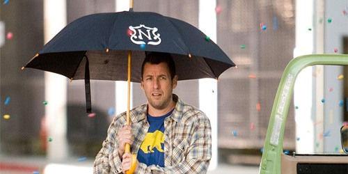 Betime Stories: Adam Sandler