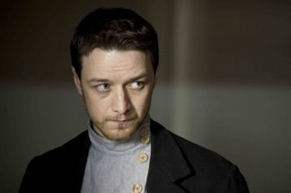 The Last Station - James McAvoy