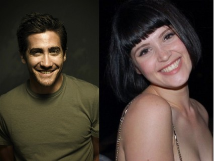 Jake Gyllenhaal and Gemma Arterton