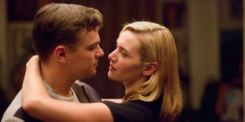 Revolutionary Road: Leonardo DiCaprio, Kate Winslet