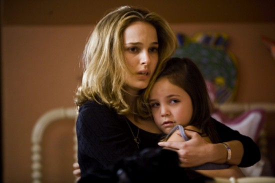 Natalie Portman and Bailee Madison in BROTHERS_JPG