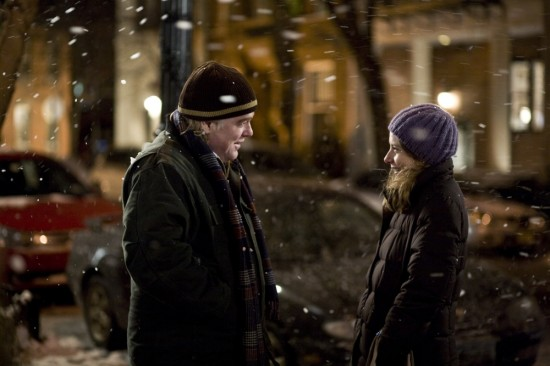 Phillip Seymour Hoffman and Amy Ryan in  Jack Goes Boating