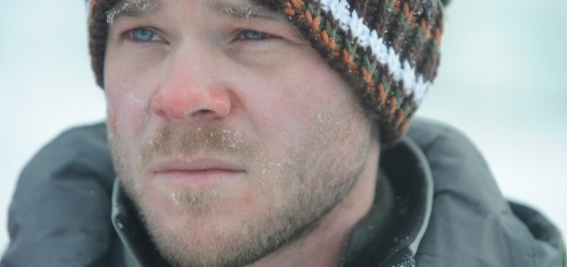 Shawn Ashmore in Frozen