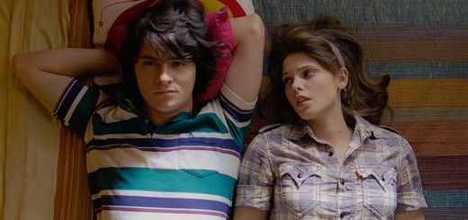Shiloh Fernandez and Ashley Greene in Skateland