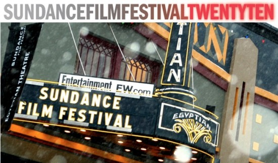 Sundance Film Festival 2010 Twenty Ten