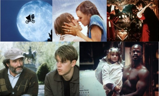5 Movies to Make You Cry