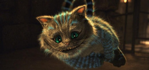 CHESSUR, THE CHESHIRE CAT