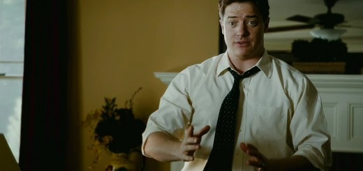 Brendan Fraser in Furry Vengeance