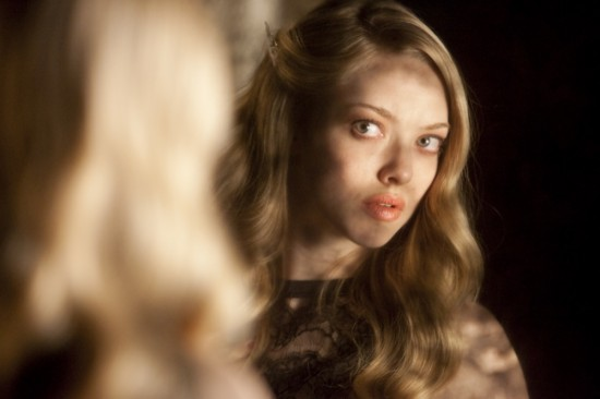 Amanda Seyfried as Chloe