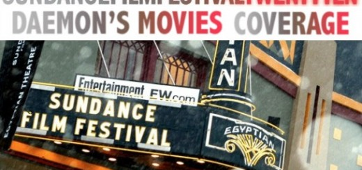 2010 Sundance Film Festival - Daemon's Movies Coverage