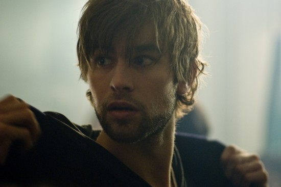 Chace Crawford in Twelve
