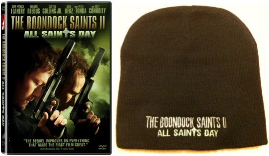 Boondocks Saints II Prize