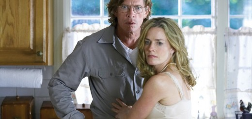 Thomas Haden Church and Elisabeth Shue in Don McKay