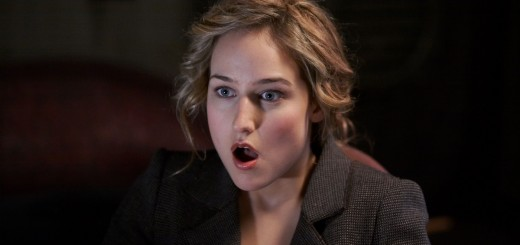 Leelee Sobieski in Finding Bliss