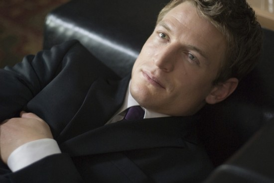 Philip Winchester in In My Sleep