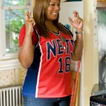 Queen Latifah in Just Wright