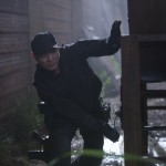 Jet Li stars as 'Ying Yang' in THE EXPENDABLES