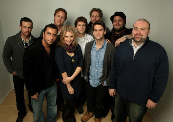 holly rollers cast