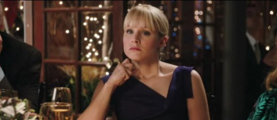 Kristen Bell in You Again movie