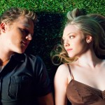 Chris Egan and Amanda Seyfried in Letters to Juliet movie