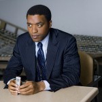 Chiwetel Ejiofor in Salt movie