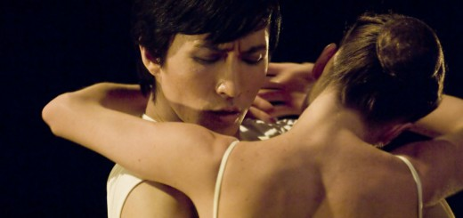 MAO'S LAST DANCER (4)