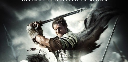 centurion movie poster (2)