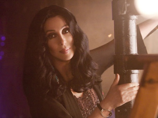 BURLESQUE movie | Cher