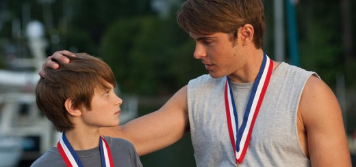 CHARLIE ST. CLOUD With Zac Efron (6)