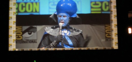 Megamind Comic Con 2010 (18)