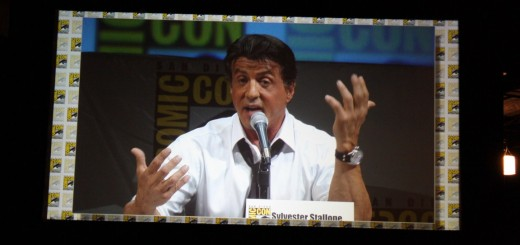 The Expendables Comic Con 2010 panel (130) [1280x768]