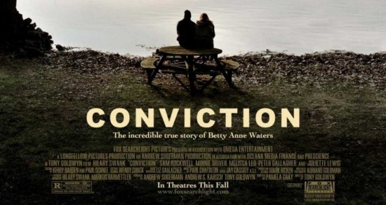 Convicted movie