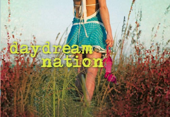 Day Dream Nation