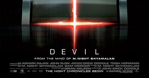 Devil Movie