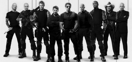 expendables body count poster