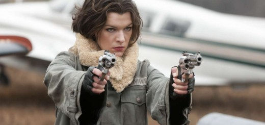 928827 - Resident Evil:  Afterlife