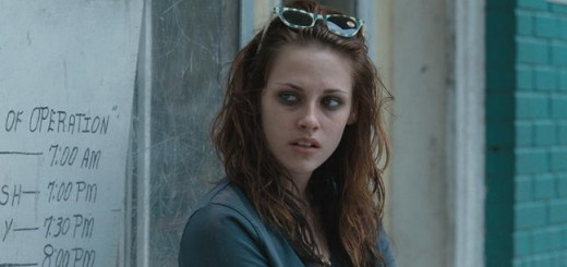 Kristen Stewart Welcome to The rileys