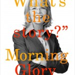 MORNING GLORY Posters With Diane Keaton