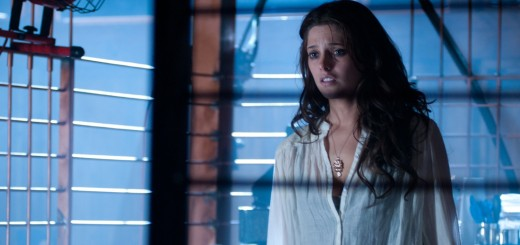 The Apparition movie photo | Ashley Greene