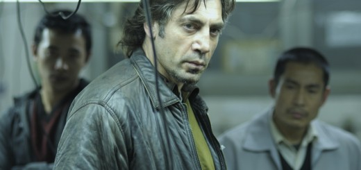 Biutiful movie photo | Javier Bardem