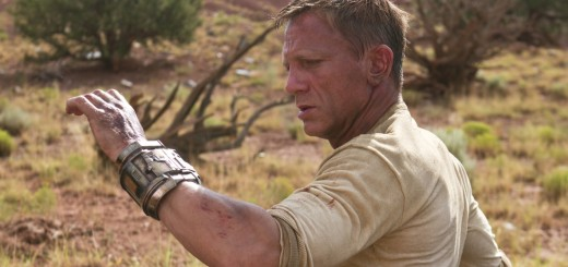 Cowboys and Aliens | Craig Daniel