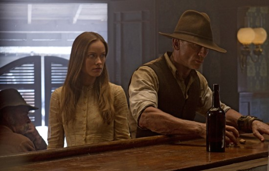Cowboys and Aliens movie photo 08