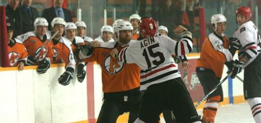 Goon movie photo