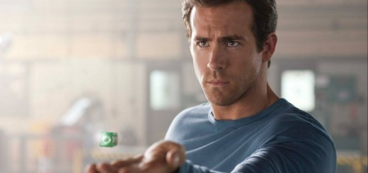 Green Lantern movie photo | Ryan Reynolds