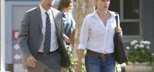 Inhale movie photo with Dermot Mulroney and Diane Kruger