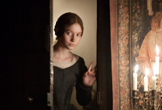 Jane Eyre | Movie | Mia Wasikowska