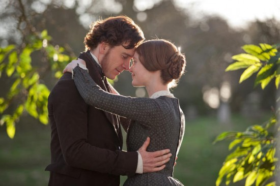 Jane Eyre movie photo