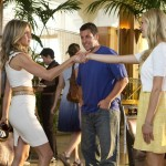 Adam Sandler,Jennifer Aniston,Brooklyn Decker