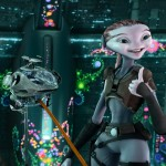 MARS NEEDS MOMS movie photo