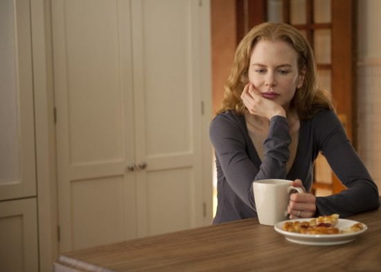 Nicole Kidman stars as 'Becca' in RABBIT HOLE